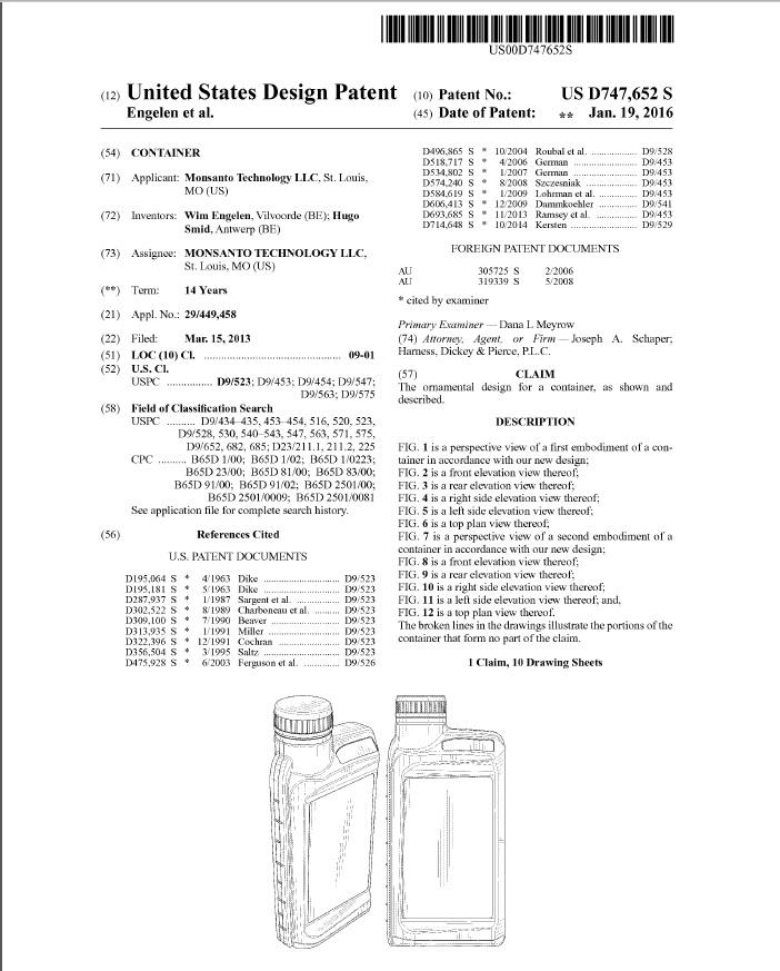 DesignPatent